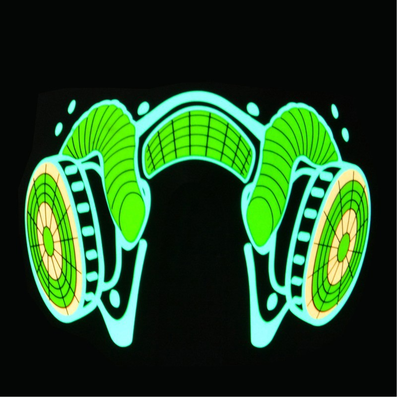 LED Music Light Airsoft Mask Luminous Glowing Flash Cosplay Masks Mascaras Halloween Carnaval Party Supplies Christams Decor