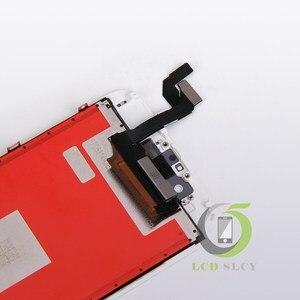 Image 4 - 100% Test AAA + + iPhone 6S artı LCD Pantalla ekran iyi 3D dokunmatik ekran meclisi değiştirme ekran ücretsiz temperli film + aracı