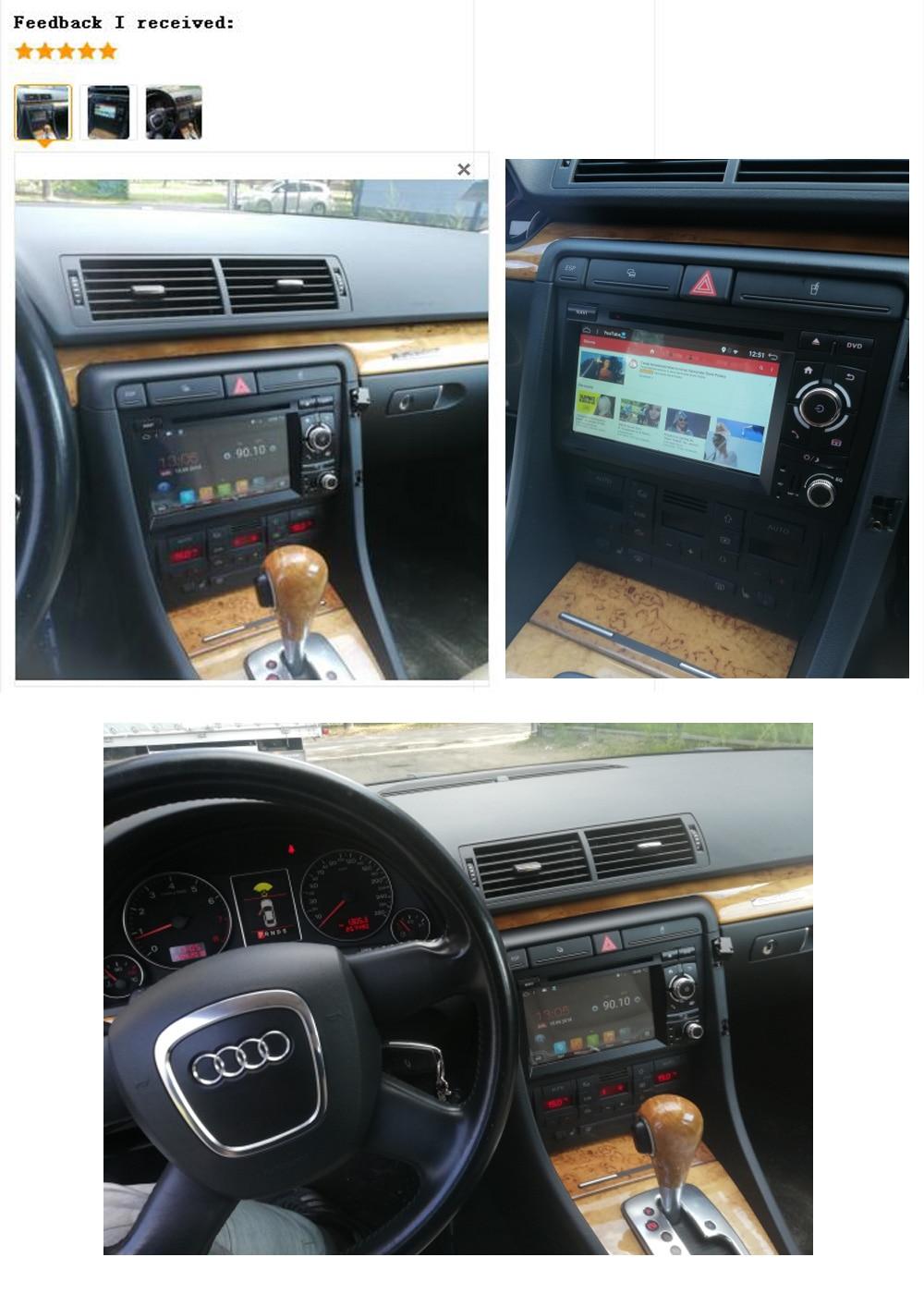 Last Radio Map Audi 21