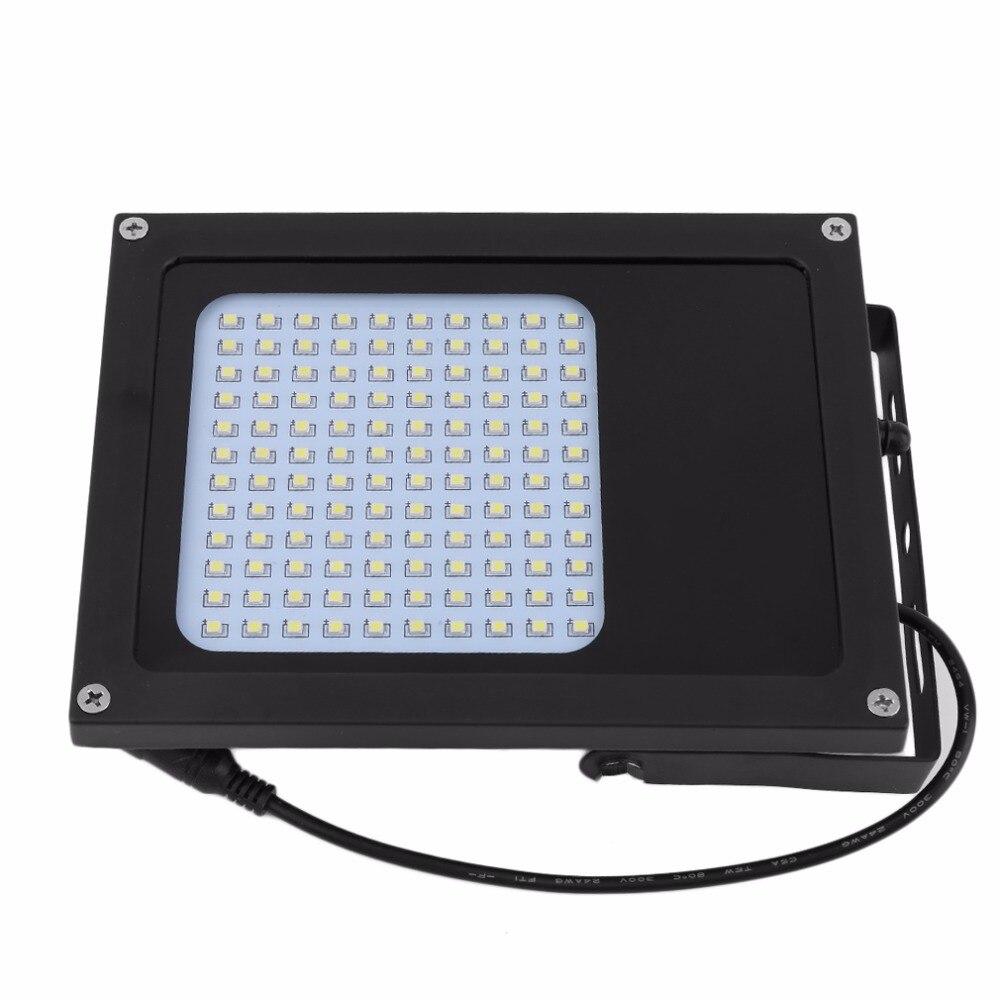 ФОТО Universal Super Bright LED Solar Powered Road Light N500F Adjustable Light Angle Waterproof Garden Path Light Lamp Wholesale