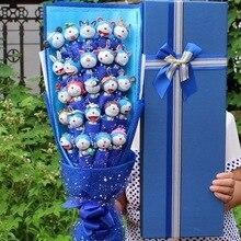 zabawka Doraemon romantyczny lalki