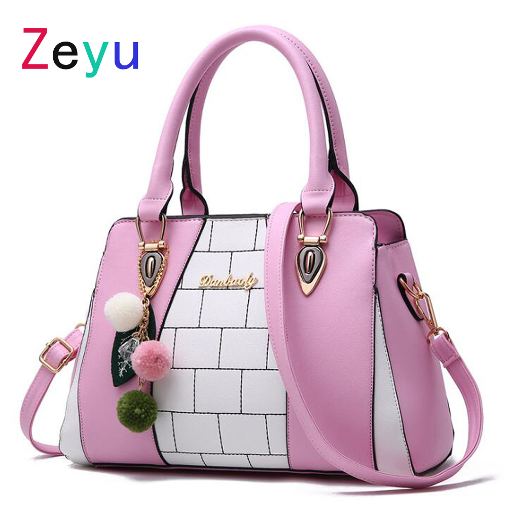 купить Hot Genuine Leather Women Handbags Shoulder Bags Exquisite Bags Messenger Bags Crossbody Tote Bags недорого