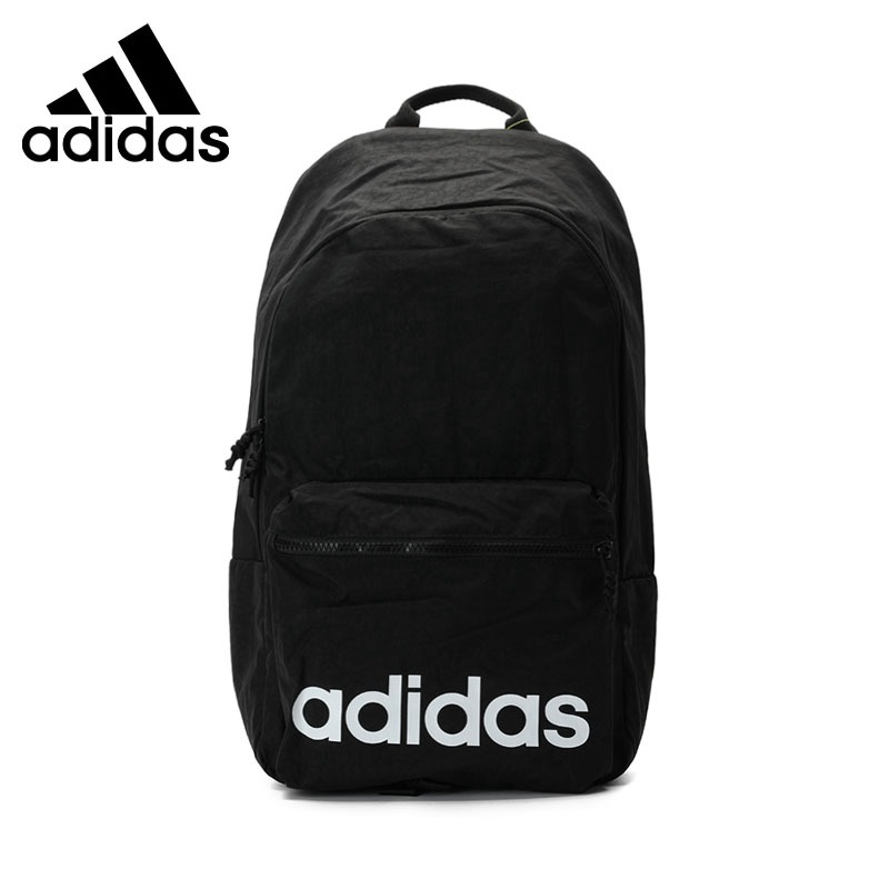 Original New Arrival 2018 Adidas NEO Label BP DAILY Unisex Backpacks Sports Bags