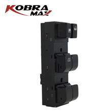 KobraMax Power Combination Switch Front Left Driver Side 25401-JE20A Fits For  Nissan	Qashqai Car Accessories
