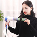 Magic plastic hair dryer roll multifunctional curly hair dryer hairdressing tools A2