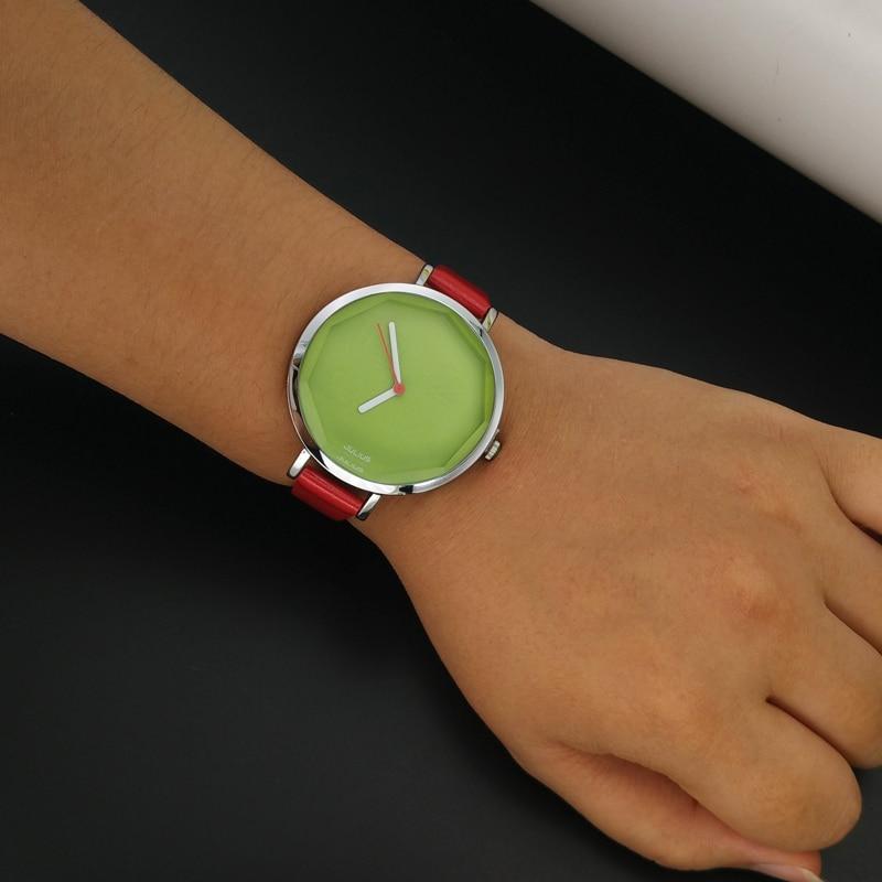 Top Lady Ženske zapestne ure Fine luštne modne ure obleka - Ženske ure - Fotografija 5
