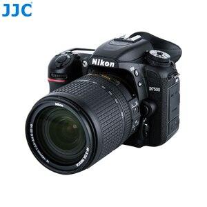 Image 5 - JJC Augenmuschel Okular Sucher für Nikon D3500 D7500 D7200 D7100 D7000 D5600 D5500 D5300 D5200 Ersetzt DK 25 DK 24 23 21 20 28