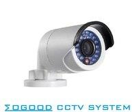 Original English Version DS 2CD2035FWD I 2MP IP Camera H 265 Support Upgrade EZVIZ PoE Infrared