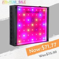 Mars Hydro ECO 300 W Full Spectrum LED Grow Light Hydroponic สารอาหารในร่มพืช