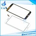 Для Samsung Galaxy Tab 3 8.0 SM-T311 SM-T315 T3110 сенсорный экрана digitizer lcd стекло передней панели 1 шт. бесплатная доставка blackwhite