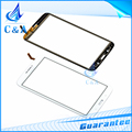 for Samsung Galaxy Tab 3 8.0 SM-T311 SM-T315 T3110 touch screen digitizer lcd glass front panel 1 piece free shipping blackwhite