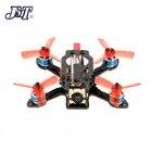 FAI DA TE 90 millimetri Quadcopter Kit Telaio XT1104 7500KV Motore Mini F3 OSD 4 in 1 ESC Regolatore di Volo 5.8G 48CH 25mw OSD Macchina Fotografica di 1935 Oggetti di Scena - 2