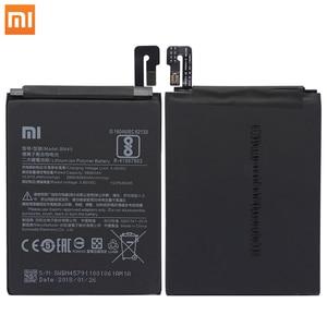 Image 4 - シャオ mi BN45 電話のバッテリーシャオ mi 赤 mi 注 5 Note5 オリジナル携帯電話電池無料ツール