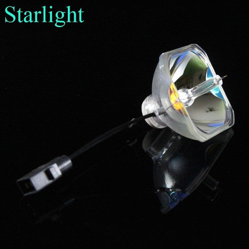Starlight repalcement lampe ampoule pour ELP58 pour EB-S9 EB-S92 EB-W10 EB-W9 EB-X10 EB-X9 EB-X92 EB-S10 EX3200 EX5200 EX7200