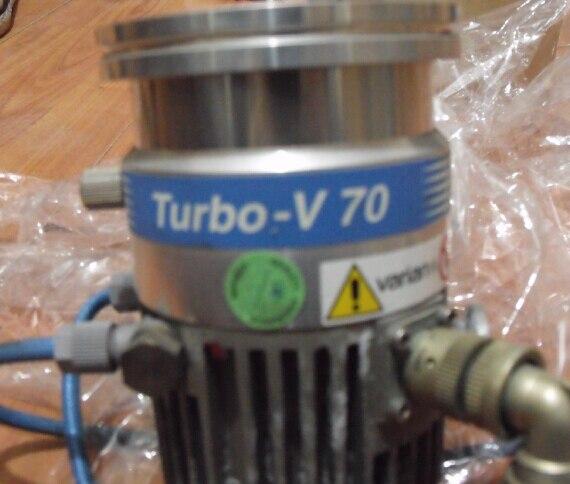 Varian  TURBO-V 70 varian turbo v70lp