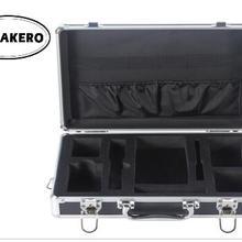 AB10B FTTH оптического волокна набор инструментов чехол для VFL измеритель мощности 9,5 см X 25 см X 34 см