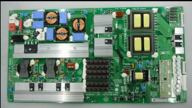 EAY58470001 CONNECT WITH connect with POWER supply t-con logic board T-CON connect board 50h2 ctrl eax43474401 ebr41731901 logic board printer t con connect board