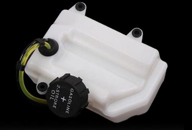 Baja fuel tank set for 1/5 hpi baja 5b parts rovan km rc cars