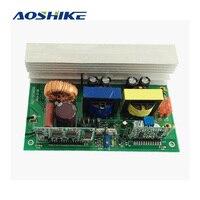 AOSHIKE 1Pc Inverter 12V To 220V 1000w Pure Sine Wave Invertor Car Circuit Board 145*91MM