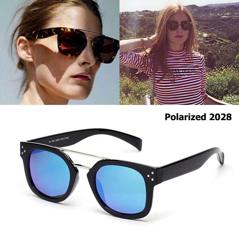 JackJad 2017 Mode TR90 Cadre 41077 Pont Style lunettes de Soleil POLARISÉES  Femmes Marque Design Lunettes de Soleil Oculos De Sol Feminino 524d90d66b10
