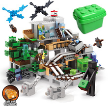 Buy china lego minecraft and get free shipping on AliExpress com