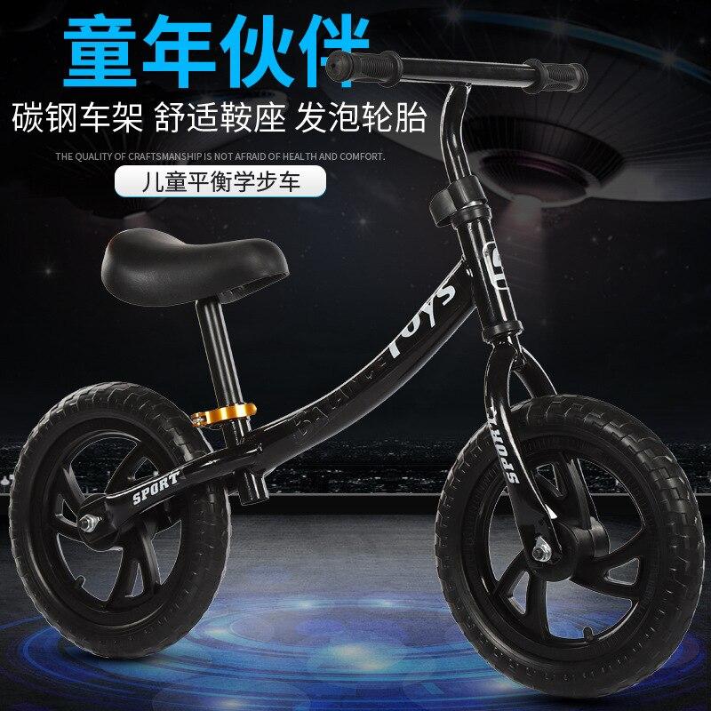 Enfants monter sur jouets Balance vélo trois roues Tricycle jouet pour enfant vélo bébé marcheur pour 3 à 6 ans enfant meilleur cadeau - 6