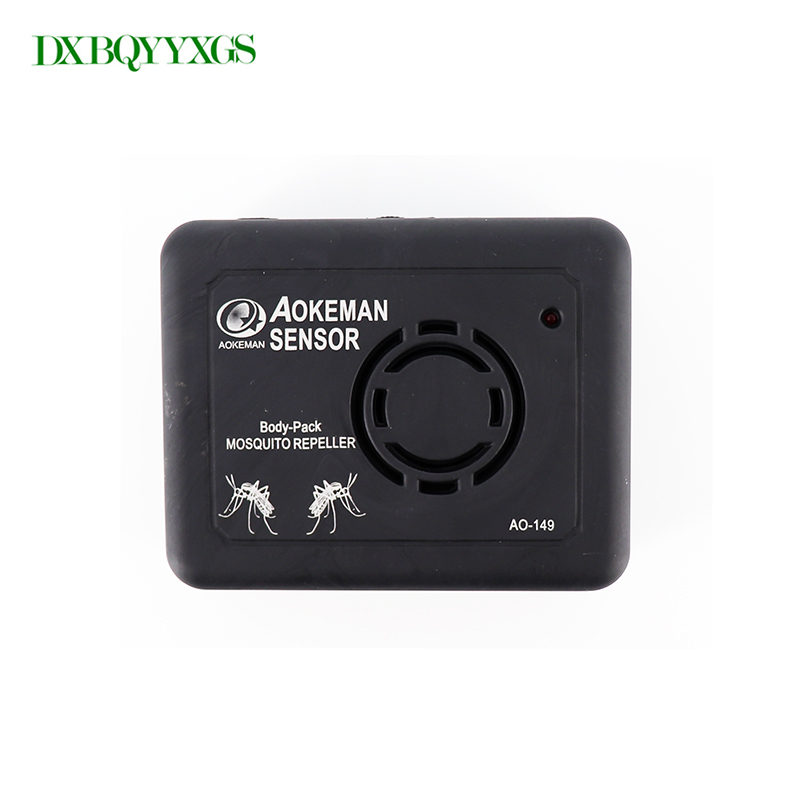 Outdoor Electronic Portable Repellents Ultrasonic Anti