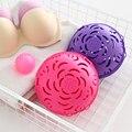 Kreative Nützlich Blase Bh Double Ball Saver Waschmaschine Wäsche Waschen Waschen Ball 1pc Für Haus Halten Kleidung Reinigung werkzeug auf