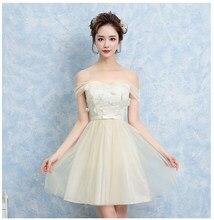 Prom Dress Short Teenager Achetez Des Lots à Petit Prix Prom