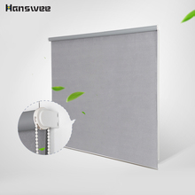 Top quality blackout roller blinds for windows customized size and many colour available from China factory