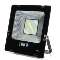 LED Flood Light 100W IP66 Waterproof Spotlight Lamp Gardden Street Outdoor Lighting Floodlight 240V