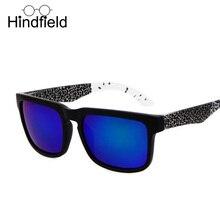 2017 Luxury Sunglasses Men's Brand Designer Women Sun glasses Reflective Coating Square Spied For Men Rectangle Eyewear LC-01