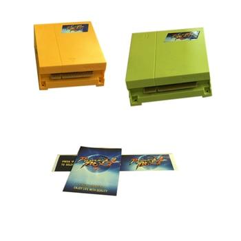 The new products multi game arcade board Pandora Box 4