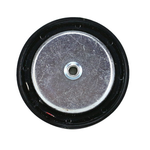 Image 5 - Ghxamp 1 인치 돔 자동차 수정 된 고음 홈 스피커 트위터 티타늄 필름 4ohm 15 w 2 pcs