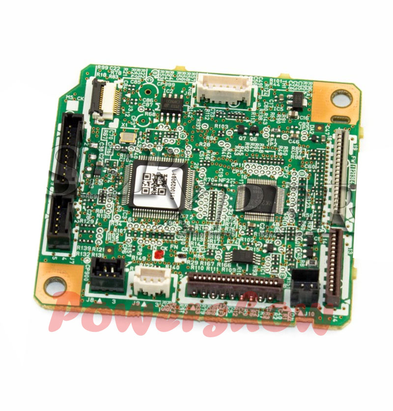 Original 95 New RM2 8680 RM2 7509 DC Control PC Board For HP M402 M403 M426