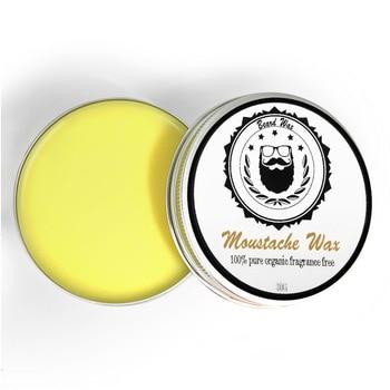 Men Beard Kits Grooming Beard Set 5pcs/set Beard Oil Moisturizing Wax Comb Essence Styling Scissors Hair Men Beard Sets 4