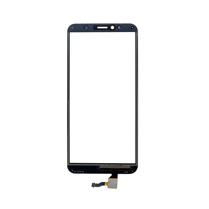 Image 3 - High Quality Touch screen For Huawei Y6 2018 / Y6 Prime 2018 Touch Screen Panel Digitizer Sensor Front Glass lens Replacement-in Mobile Phone Touch Panel from Cellphones & Telecommunications