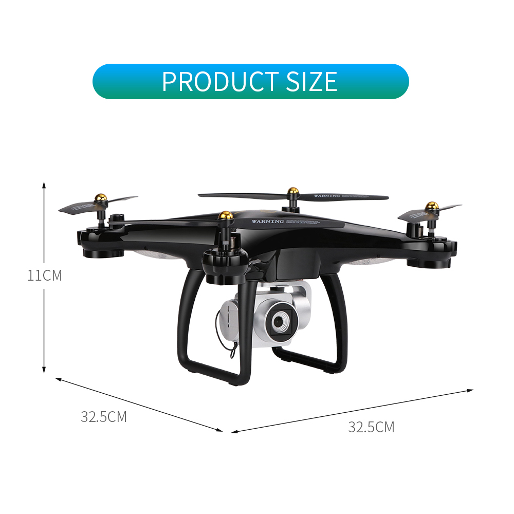 JJRC H68G GPS Drone With Camera 1080P HD 5G Wifi FPV Quadrocopter RC Helicopter Professional Dron Compass Auto Follow Quadcopter 26