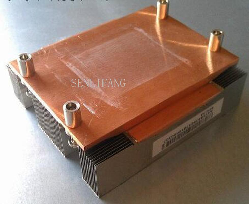 1U Server 771 604 CPU Heatsink Free Shipping