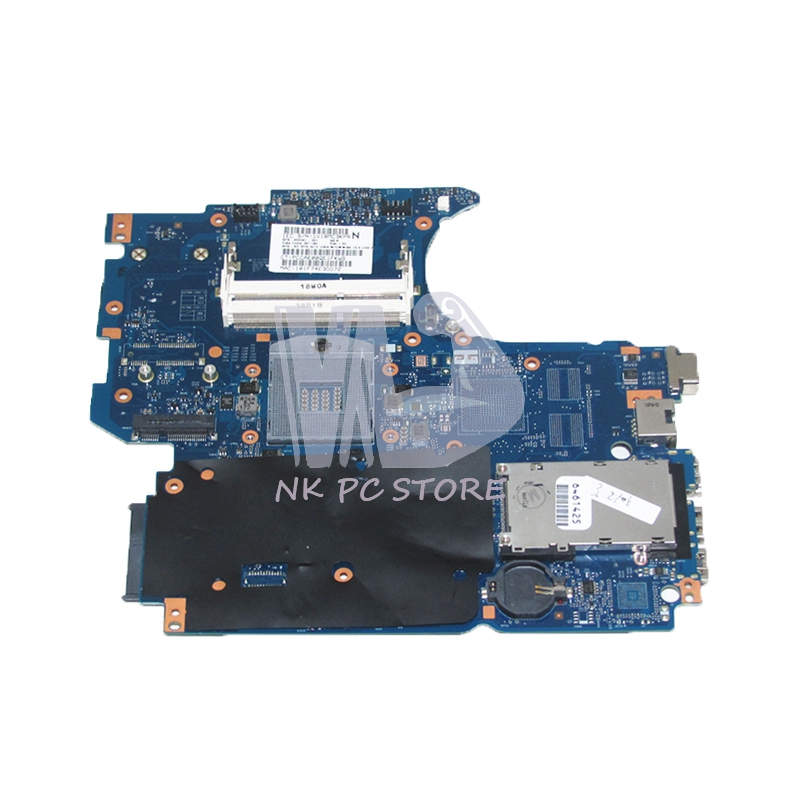 NOKOTION 658341-001 Notebook PC Main Board For HP 4530S 4730S Laptop Motherboard HM65 UMA HD DDR3 laptop motherboard 605903 001 fit for hp g62 cq62 notebook pc mainboard ddr3