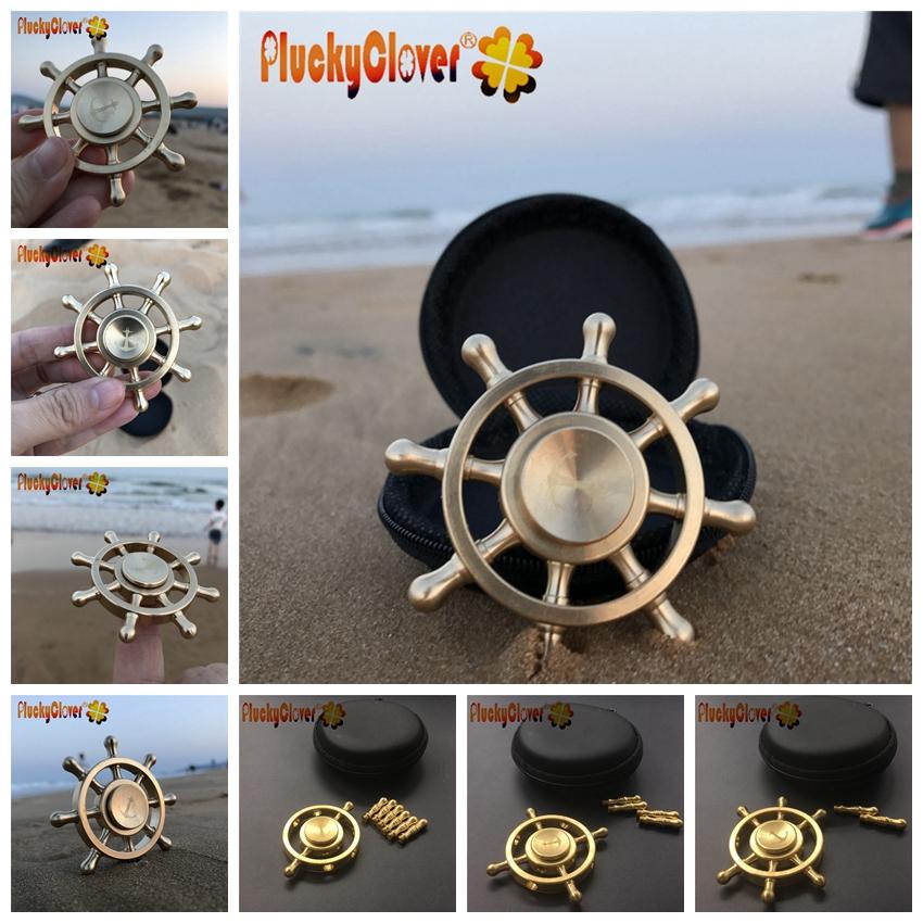 helm spinner at seaside