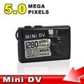 2016 HOT 5MP HD Micro Smallest Portable camera Mini DV Digital Camera Video Recorder Camcorder Webcam DVR Recorder 720P