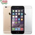 Оригинальный Разблокирована Apple iPhone 6 16/64/128 ГБ ROM 1 ГБ RAM 4.7 экран ios9 телефон 8MP/Пиксель LTE 1810 мАч iPhone6 Бывших В Употреблении Мобильных Телефонов