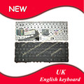 ВЕЛИКОБРИТАНИЯ (GB) Английский клавиатура Для HP EliteBook 840 G1 850 G1 ZBook 14 Без РАМКИ Без фиоль клавиатура