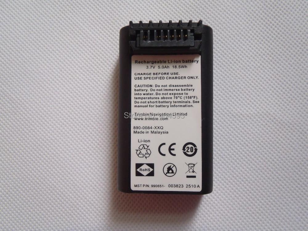 NIVO 2 Mt/2C Li-Ion 3,7 V 5000 mAh batterie für Nikon totalstation