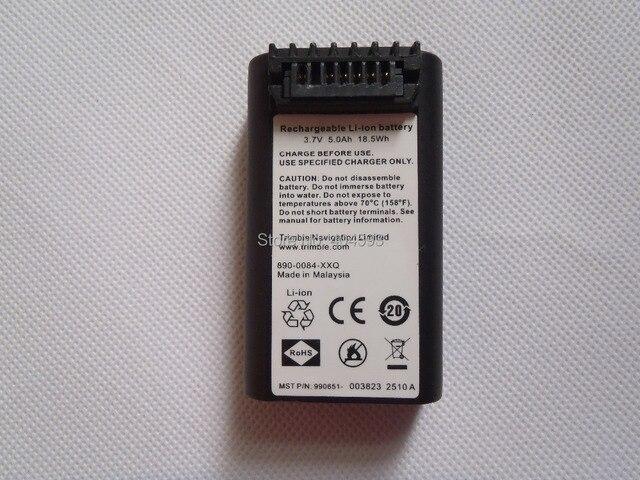 Nivo 2m/2c li-ion 3.7V 5000 mah pin cho nikon tổng số trạm