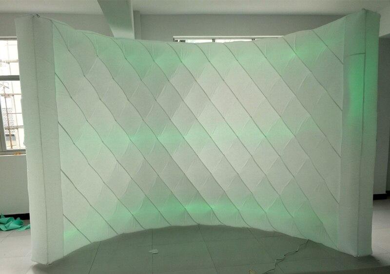 Diamond Pattern Wall 11