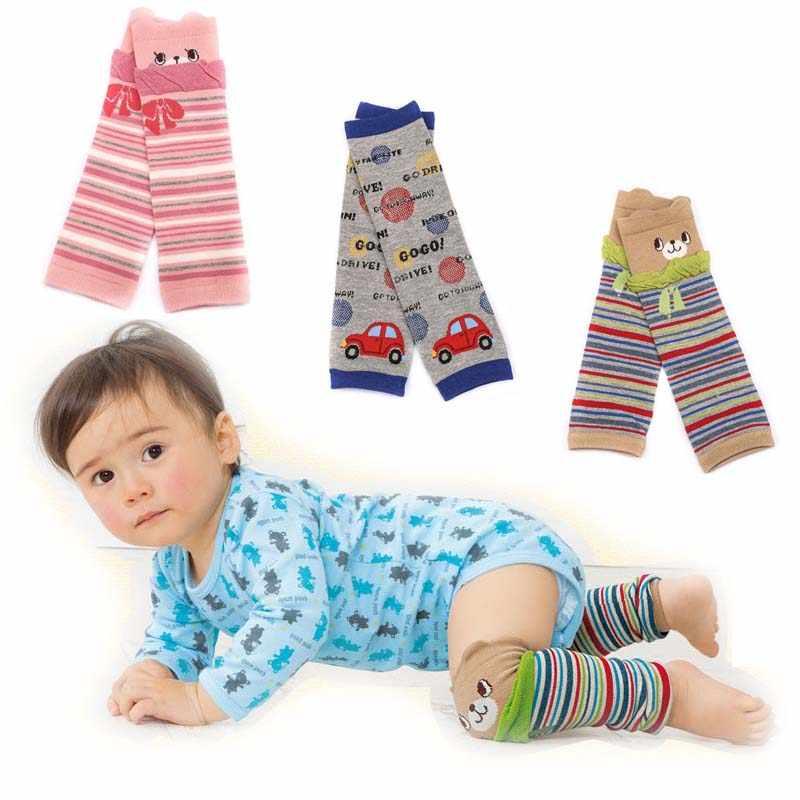 1 paar Neue Weiche Winter Warme Kinder Mädchen Baby Trendy Gestrickte Spitze Beinlinge Kleinkinder Kleinkinder Trim Boot Manschetten Socken knie Hohe
