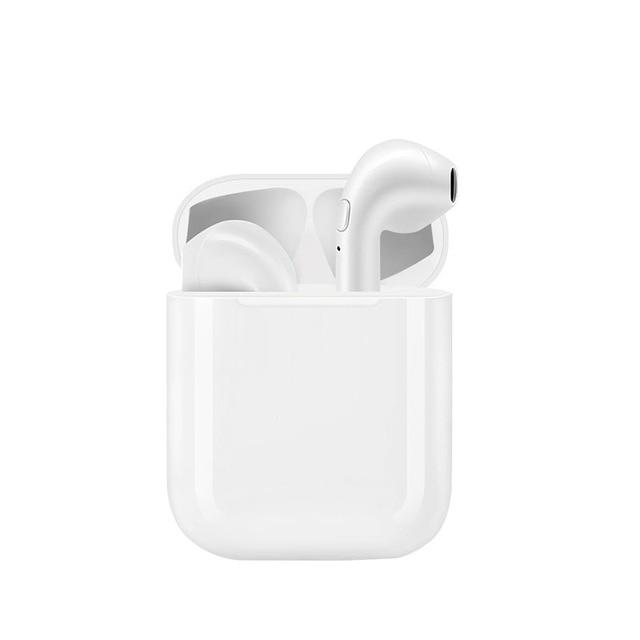 7b47256f989 Wireless Headphone Binaural Calls Bluetooth 5.0 Earphone X8-TWS Mini  Magnetic Charging Sport Headset Bluetooth Earbuds Handsfree