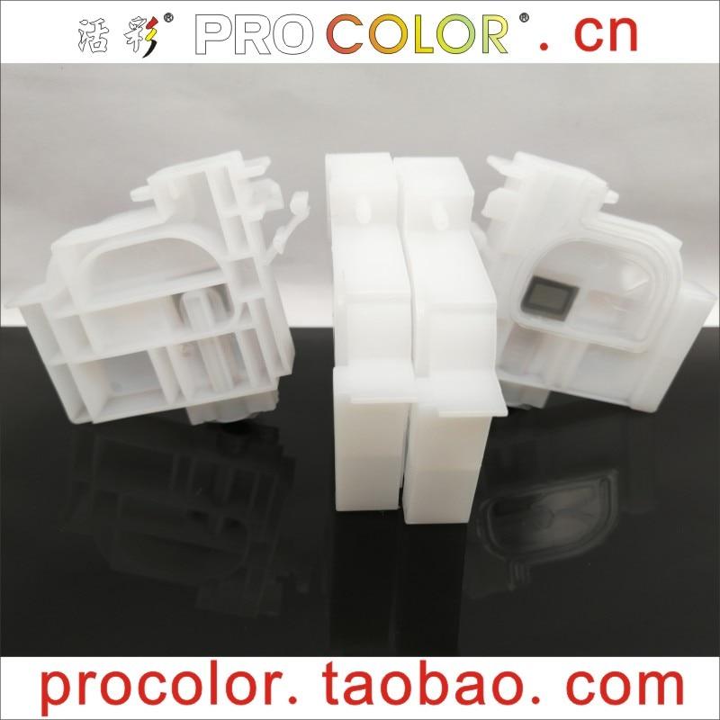 US $4 5 10% OFF|664 674 CISS Ink Cartridge damper for EPSON L200 L201 L211  L210 L220 L222 L300 L301 L310 L320 L313 L323 L335 L301 Inkjet printer-in